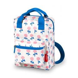 Backpack - Flowers (M)