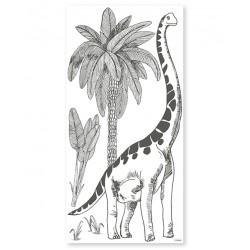 XL Stickers Sheet -...