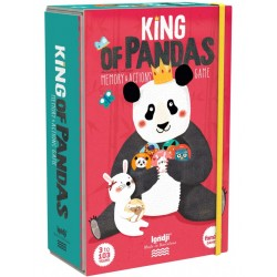 Memory Action game King of...