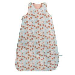 Winter sleeping bag -...