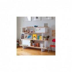 Mini bibliothèque – Bouleau