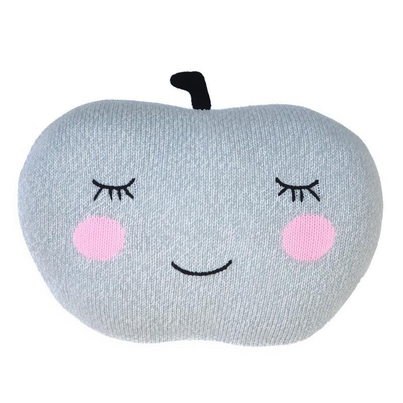 Oreiller – Pomme grise