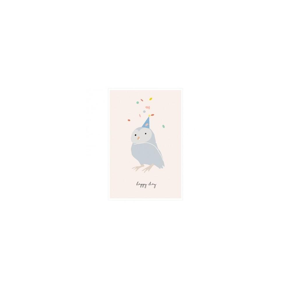Affiche – Happy days