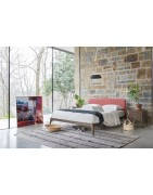 Contemporary Italian quality Novamobili beds | Petit Toi