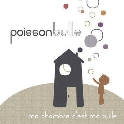 Poisson Bulle