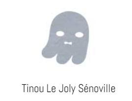 Tinou Le Joly Sénoville
