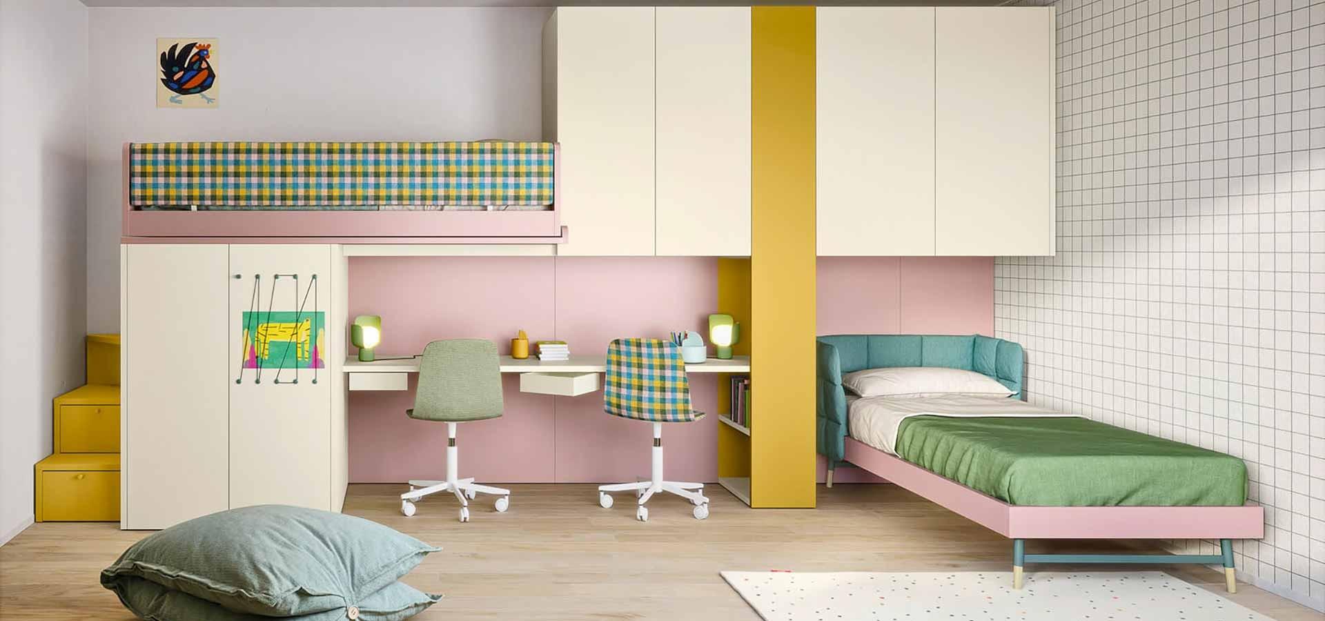 Petit Toi Meubles Decoration Pour Chambre D Enfant Lausanne Suisse